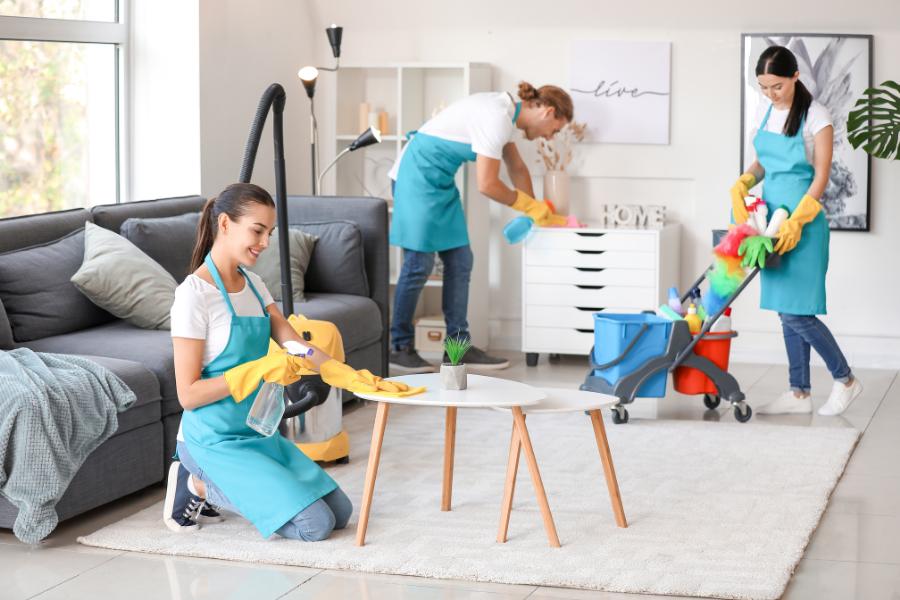 La Inspección de Trabajo inicia una campaña contra quienes no pagan el salario mínimo a las empleadas del hogar