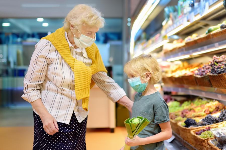 Mascarillas efectos sobre la salud en el uso diario - Blog 5 Serveis