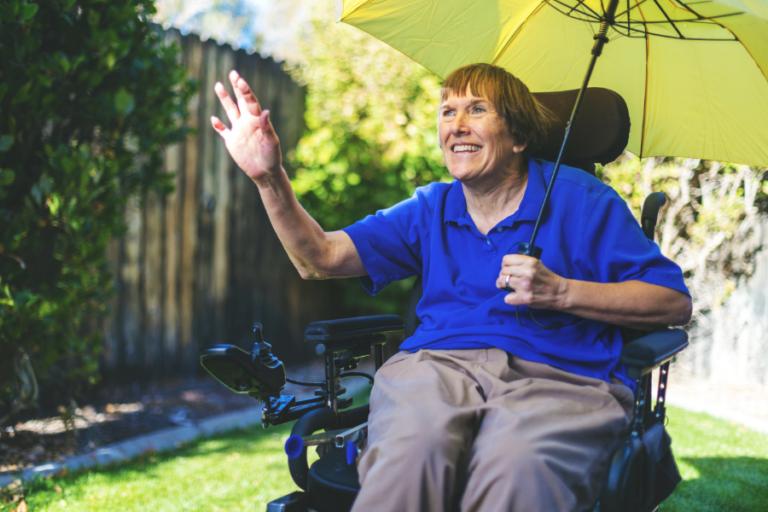 La fisioterapia en la Esclerosis Múltiple