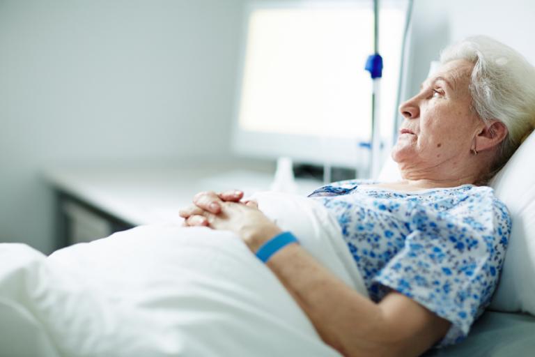 Fisioterapia en el paciente trasplantado
