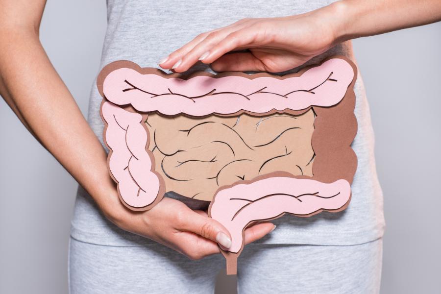 Nutrició en pacients amb colostomia