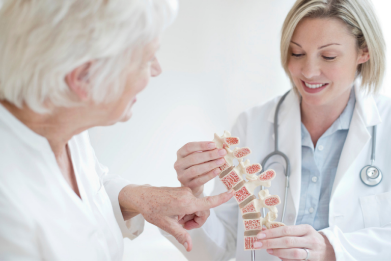 Recomanacion nutricionals per l'osteoporosi