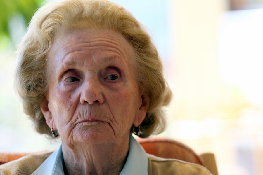 Los 7 signos que alertan de una depresión en personas mayores, un factor de discapacidad